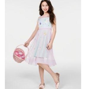 Rare Editions Dress Pre-teen